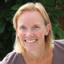 Mindfulnesstrainer Marijke van Duinhoven