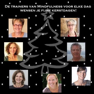kerst met Mindfulness voor elke dag