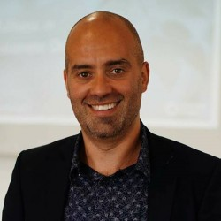 Mindfulnesstrainer Remy van Gelder