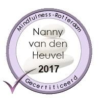nanny van den heuvel