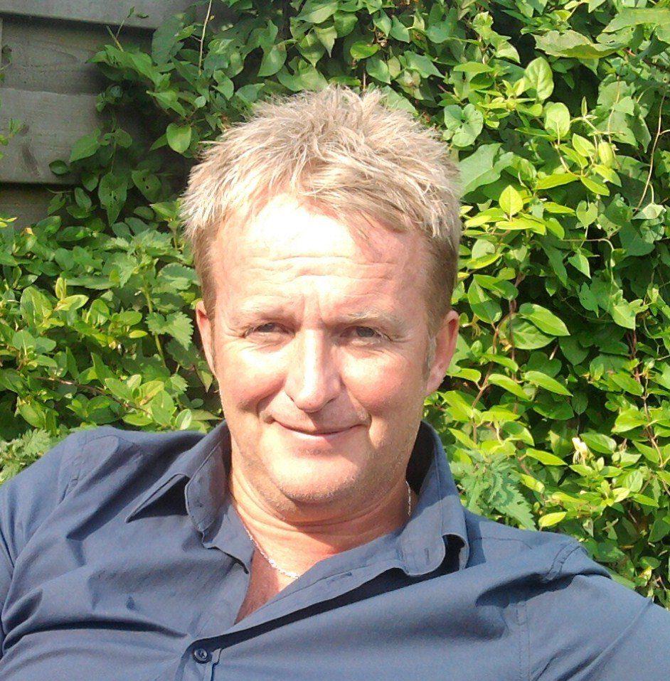 Erik van den Bos