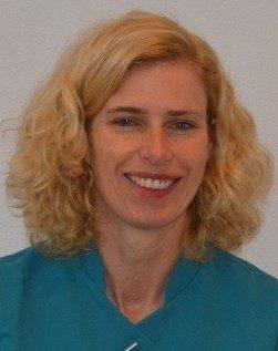 Yvonne Houtman