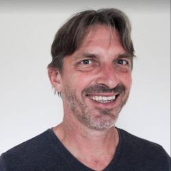 Mindfulnesstrainer Albert Hoogendijk