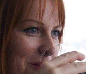 Mindfulness trainer Ingrid Verstraaten