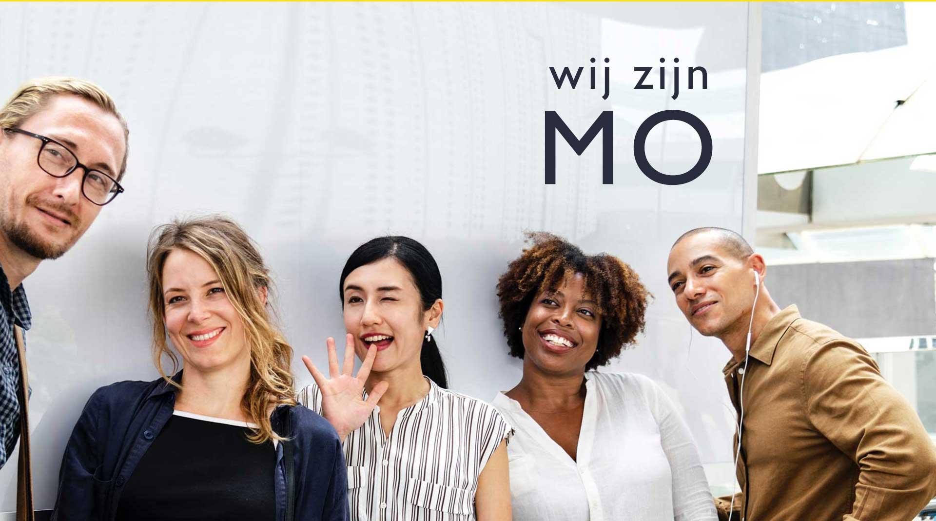 Mo netwerk Mindful Ondernemen