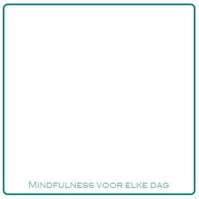 mindfulness inspiratiebron