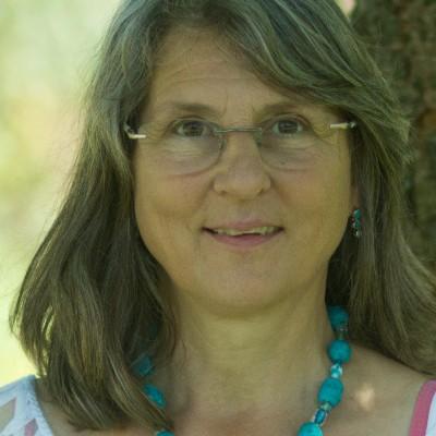 Mindfulnesstrainer Dorle Lommatzsch