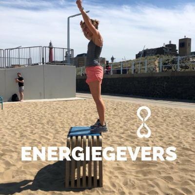 Energiegevers, geven je leven een boost!