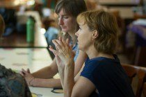 Informatiebijeenkomst opleiding Mindful Coachen: word een mindful professional