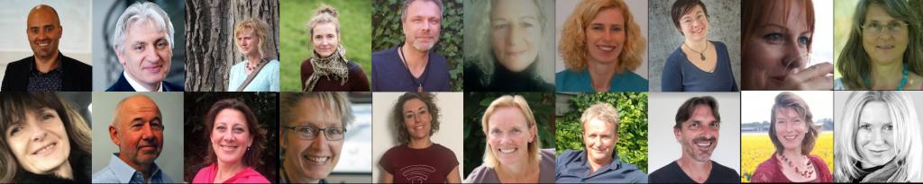 trainers mindful netwerk