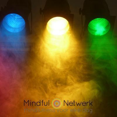 spotlights adem aandacht