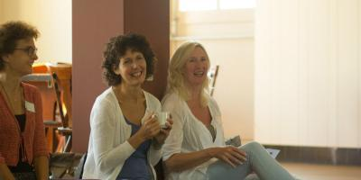 Veiligheid en Mindfulness Academie voor open bewustzijn