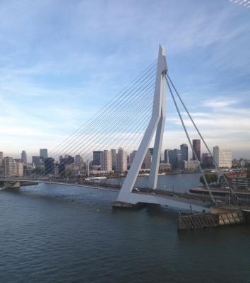 Mindfulness bij de Gemeente Rotterdam