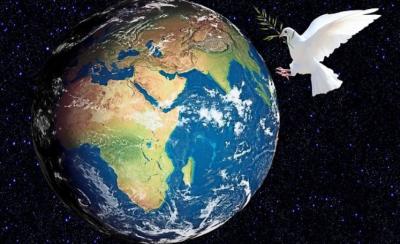 Lees meer over het artikel Meditatie en Circle of Peace in Tilburg