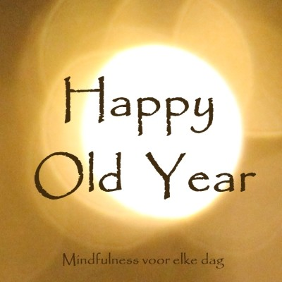 happy old year