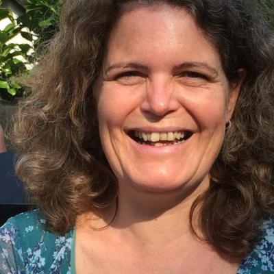 Mindfulnesstrainer Henriette Dierckxsens