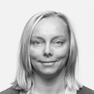 Mindfulnesstrainer Sabine van der Post
