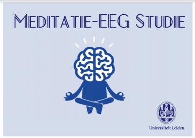 Meditatie onderzoek aan de universiteit van Leiden