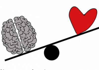 Liefde en onze prefrontale cortex