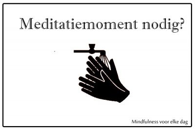 meditatie moment