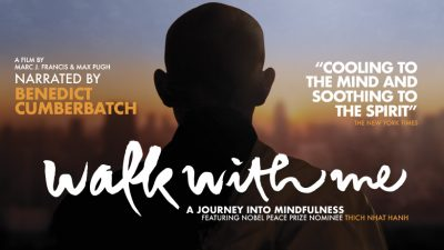 Filmavonden op het Centrum voor Mindfulness in Amsterdam