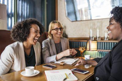 Informele Netwerk Bijeenkomst voor Mindfulnesstrainers