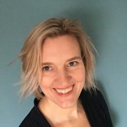 Mindfulnesstrainer Masja Bijman