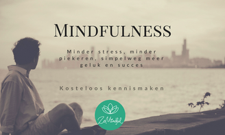 ZoMindful Amsterdam Oost – 8-weekse mindfulness (MBSR) training