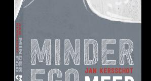Minder ego meer vrede van Jan Kersschot