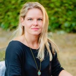 Janine Janke Mindfulnesstrainer