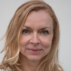 Mindfulnesstrainer Sylvia Reynen