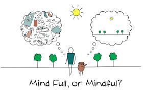 In 8 weken van Mind full naar Mindful in Utrecht door Sylvia Reynen met 10%korting