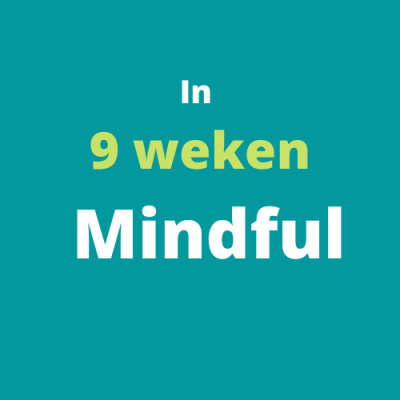 Online Mindfulness training door Marijke