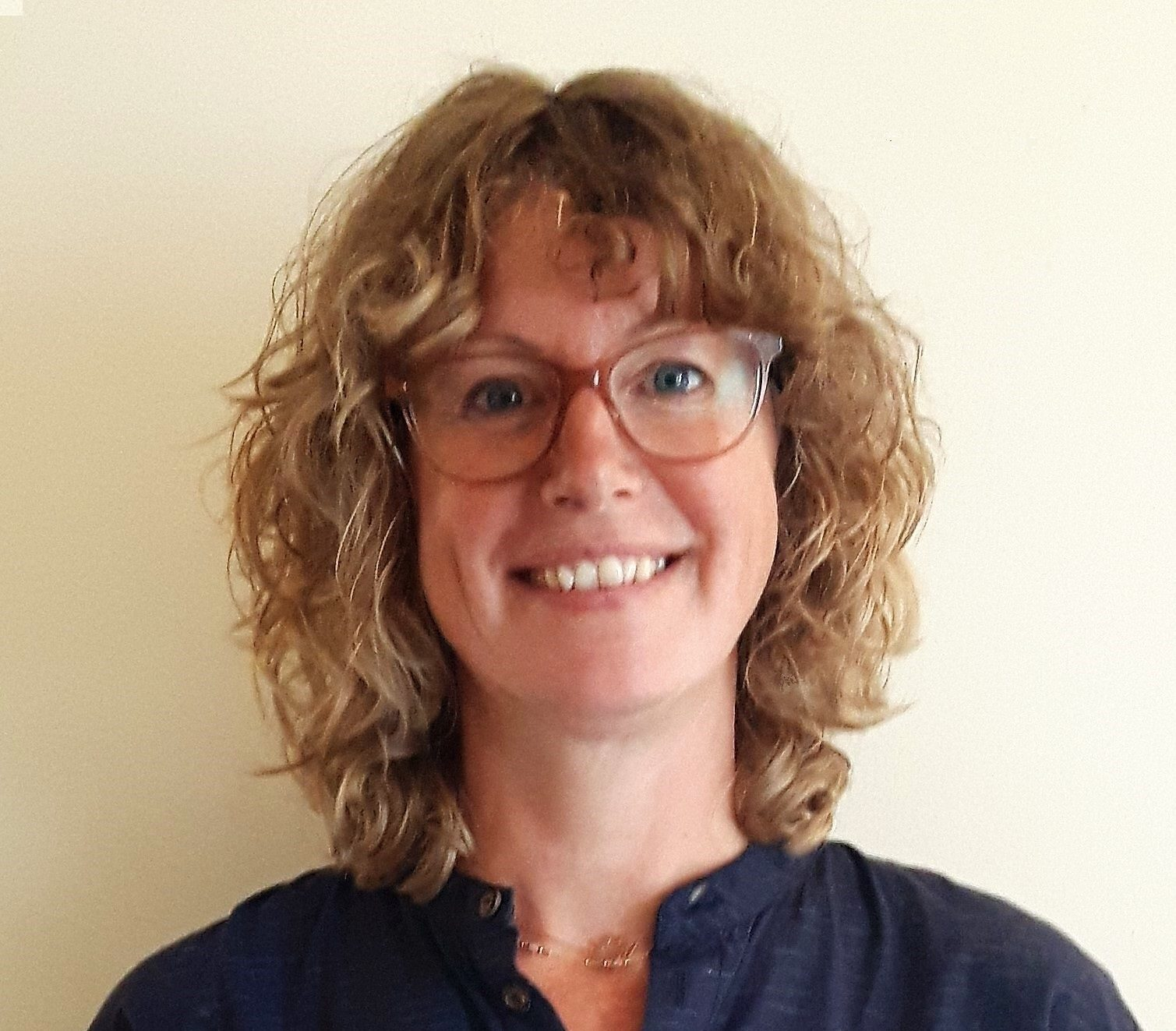 Kirsten Hartevelt