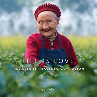 liefde en compassie