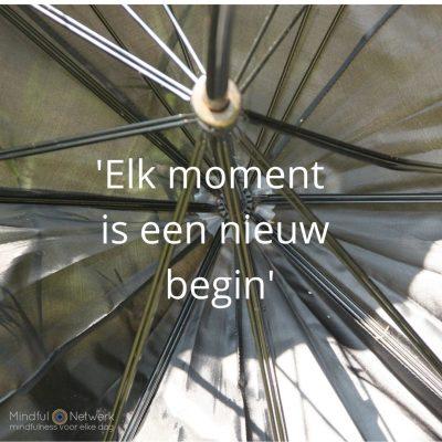 elk moment