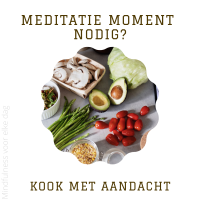 Lees meer over het artikel Meditatiemoment nodig? #20