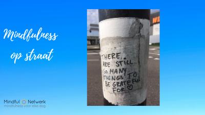 Lees meer over het artikel Mindfulness op straat